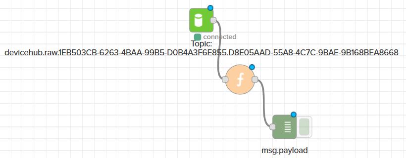 Reading JSON Objects   HPE Edgeline Docs