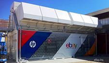 IT Efficiency Races Forward in eBay Data Centers