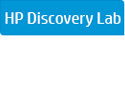 HP Discovery Lab
