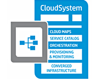 CloudSystem Matrix