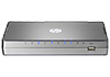 HP R100 Wireless VPN Router Series