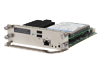 HP MSR Survivable Branch Communication modules powered by Microsoft Lync