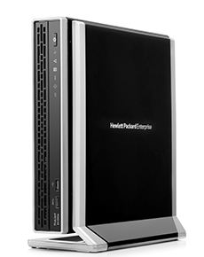 HPE ProLiant EC200a Managed Hybrid Server