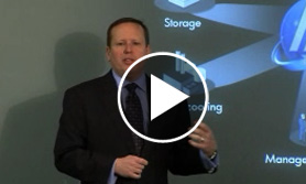 OpenFlow Video Introduction, Mike Banic